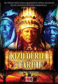 Kızılderili Tarihi