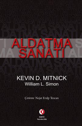 Aldatma Sanatı - Kevin Mitnick