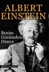 Benim Gözümden Dünya Albert Einstein