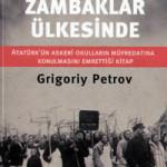 Beyaz Zambaklar Ülkesinde (Grigoriy Petrov)
