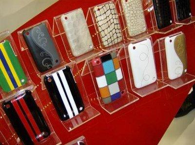 Trexta iPhone Cover - Stripe Series