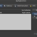Ubuntu'da DNS ayarlarını değiştirme