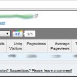 Google Chrome eklentisi: Google Analytics™ için durum denetleyici