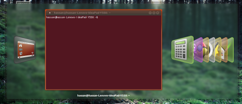 Ubuntu 11.10 - Alt+Tab