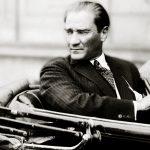 Mustafa Kemal Atatürk'ün Liderlik Sırları (Adnan Nur Baykal)