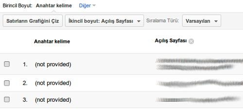 google_anaytics_not_provided_acilis_sayfasi