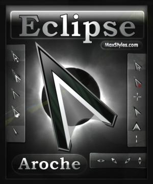 ubuntu_eclipse_cursor