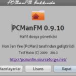 Ubuntu 12.04'te öntanımlı dosya yöneticisi nasıl değiştirilir?