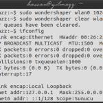 Ubuntu üzerinde internet bağlantı hızını sınırlandırma uygulaması: Wondershaper