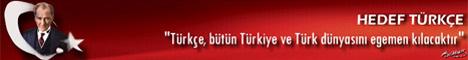 Hedef Türkçe