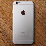 Fakir oyuncağı iPhone 6S Plus