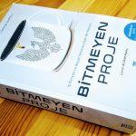 Bitmeyen Proje (Gene Kim, Kevin Behr, George Spafford) – (Çeviren: M. Sinan Alpsoy)