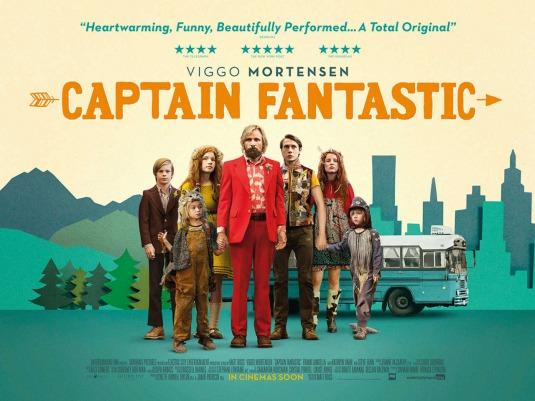 Kaptan Fantastik