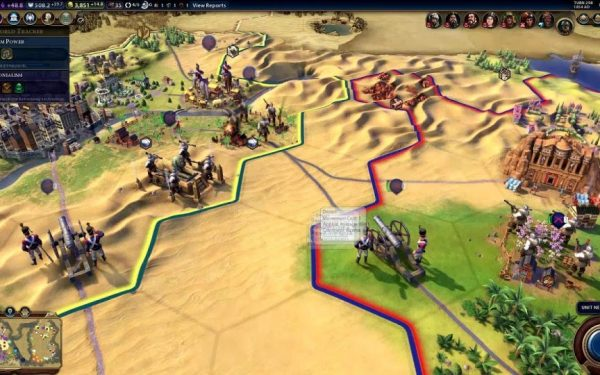 AI+ civilization 6