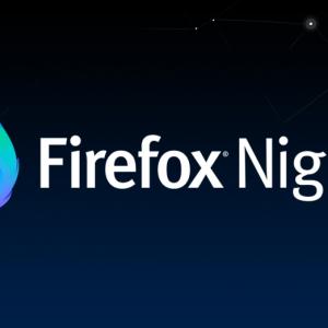Ubuntu/Mint üzerinde Firefox Nightly kurulumu