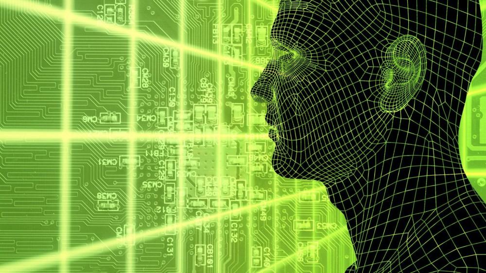Homo Deus data human