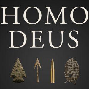 Homo Deus kitap