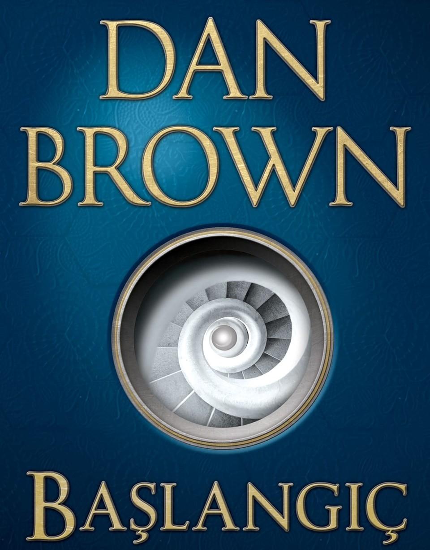 Başlangıç Dan Brown