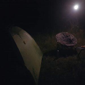 Kamp: İğneada (Çapulcu Mehmet Dede Kamp Alanı)